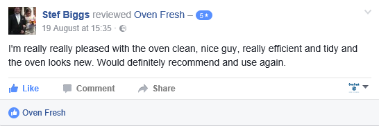 best oven cleaning prices